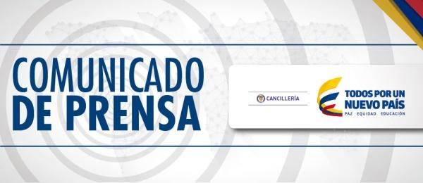 Los gobiernos de Argentina, Brasil, Chile, Colombia, Guatemala, México, Paraguay y Uruguay alientan a mantener diálogo con resultados concretos que pongan fin a la difícil situación por la que atraviesa Venezuela