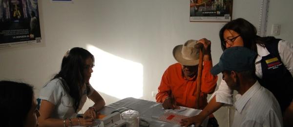 Cerca de 200 connacionales se beneficiaron de jornada de fortalecimiento nutricional organizada por el Consulado de Colombia en Mérida